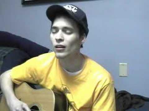 Sr Jordan sings 'Hey there Delilah'
