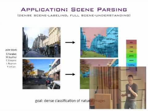 NIPS 2011 Big Learning Workshop - Algorithms, Systems, & Tools for Learning at Scale: NeuFlow...