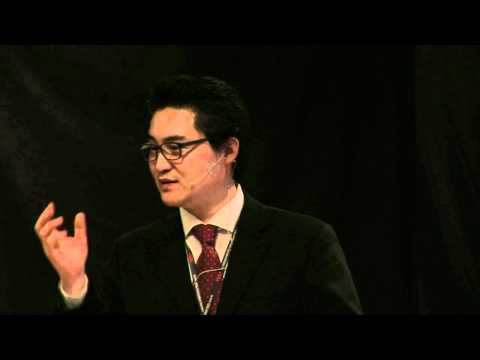 Self-Knowledge: Chang-Il Lee at TEDxDaejeonSalon