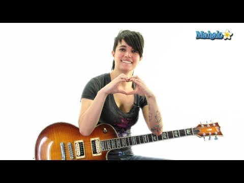 "Video A Day -  ""Americano"" by Lady Gaga on Guitar"
