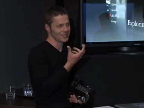 TEDxDunedin - Daniel Belton - 12/04/09