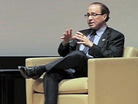 Ray Kurzweil: How Far to Immortality?