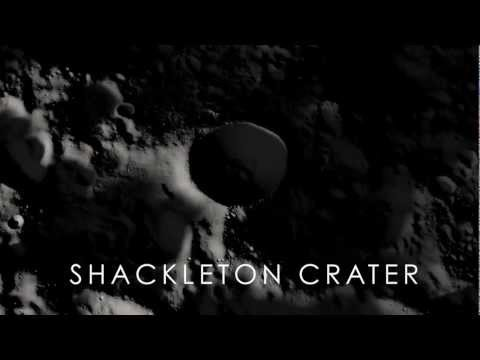 NASA | Shackleton Crater