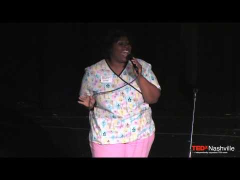 TEDxNashville - Donna Glassford - 3/21/10