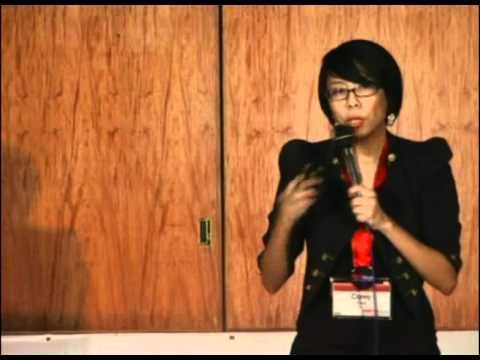 TEDxManila - Corey Cruz - Braiiins: A Retrospective - 12/04/10