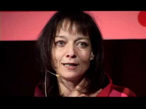 TEDxMontrealQuartierLatin - Pascale Lehoux - Integration of three worlds through Design for Health