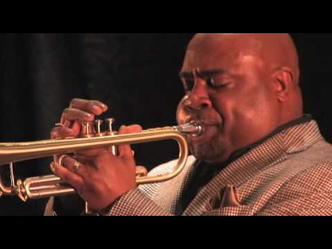 Terell Stafford's Burning Trumpet Ignites the Mid-Atlantic Jazz Festival