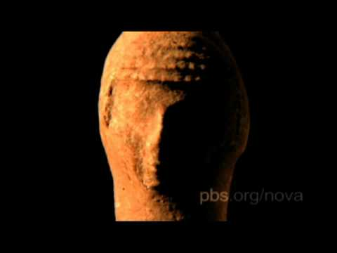 NOVA | The Bible's Buried Secrets | Did God Have a Wife? | PBS