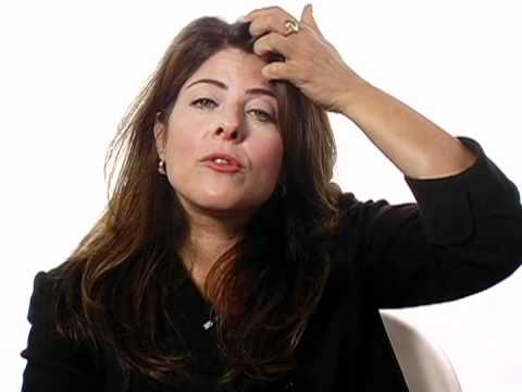 Naomi Wolf on Restoring America's Reputation Abroad