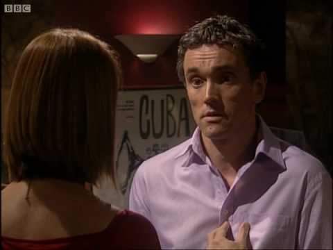 Patrick and Sally have a heart-to-heart - Coupling - BBC