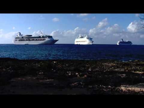 NOVA | Why Ships Sink