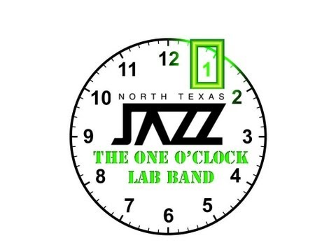 What is the One O'Clock Lab Band?