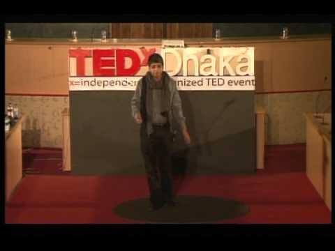 TEDxDhaka: Nurur Rahman Khan - e-difference is greater than e-commerce
