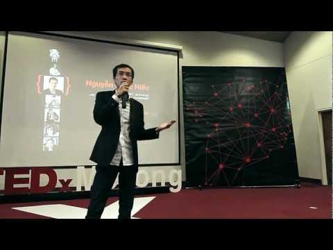 TEDxMekong 2012 - Nguyen Ngoc Hieu - Trust Capital in business