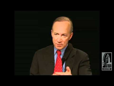 Politics and policy with Mitch Daniels: Chapter 3 of 5