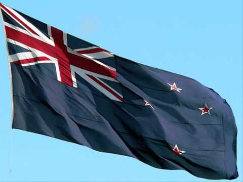 National Anthem of New Zealand