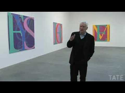 TateShots Issue 13 - Michael Craig-Martin
