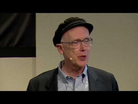 TEDxBoston - George Whitesides - 7/28/09
