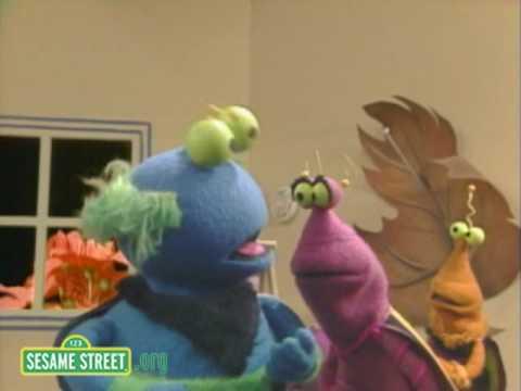 Sesame Street: The Twiddlebug's Smoke Detector