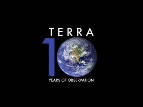 NASA | Terra@10: Terra's 10th Anniversary