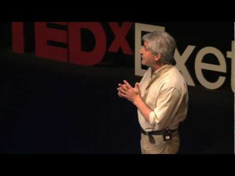 What has Nature ever done for us?  Tony Juniper at TEDxExeter