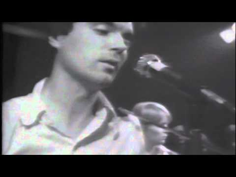 "Talking Heads, ""Psycho Killer"" Live at CBGB, 1975"