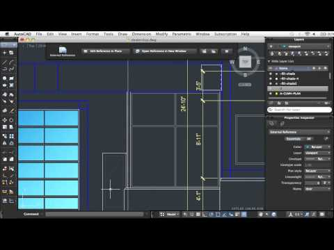 What's New — AutoCAD for Mac 2012