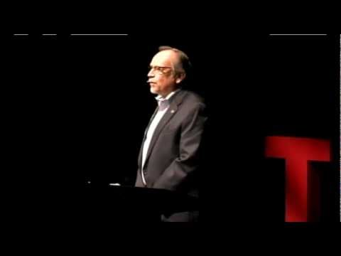 TEDx1000Lakes - Jerry Nagel - A Way Forward when Worldviews Collide