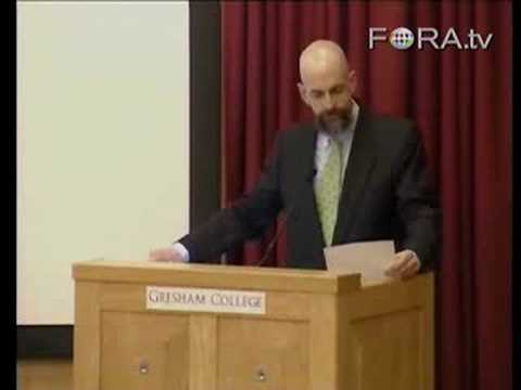 Neal Stephenson on Sci-Fi / Fantasy Actors