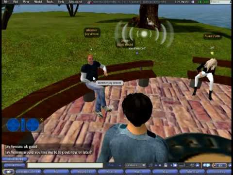 Second Life: Week 1c Chat (410)