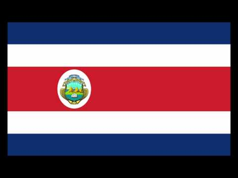 National Anthem of Costa Rica | Himno Nacional de Costa Rica