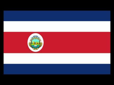 National Anthem of Costa Rica | Himno Nacional de Costa Rica
