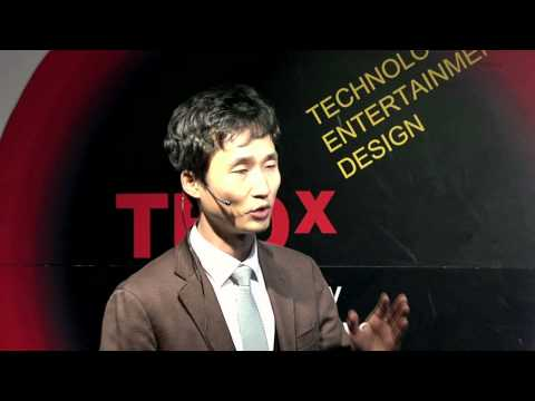 TEDxDaejeon Salon - Lee Eui Cheol - My prescription, Brown Rice and Plant-based Diet]