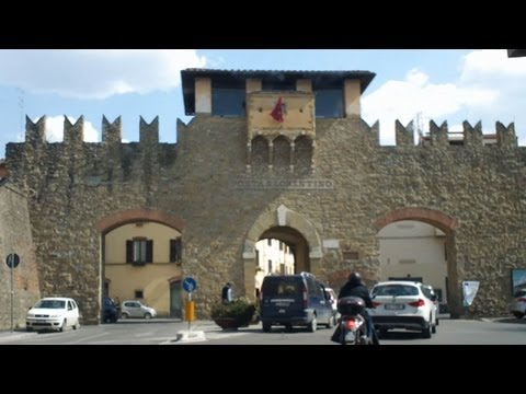 The Walls of Arezzo || KIN STORY #61