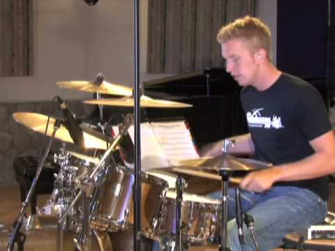 Punk Drum Beats - Drum Lessons