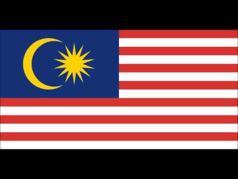National Anthem of Malaysia | Lagu Kebangsaan Malaysia