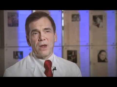 Treating Lymphoma - Dr. Frederick Hagemeister