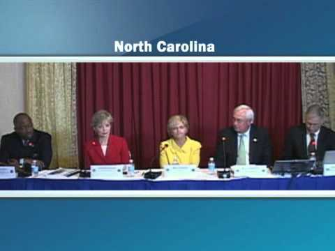 North Carolina Race to the Top, Phase 2 Q&A