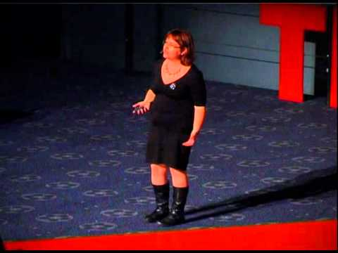 TEDxCapeTown: Theresa Mallinson-Media Freedom In Africa - An Ideal Worth Living For