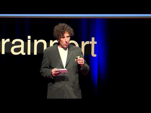 TEDxBrainport 2012 - Michiel van der Kley - The most convenient energy supplier: you!