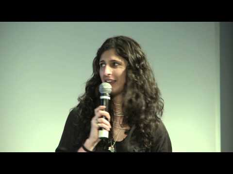 TEDxCooperUnion- Nina Tandon- Taking TED Into the Classroom