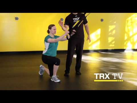 TRXtv: February Featured Movement: Week 1