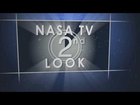 NASA TV 2nd LOOK Open
