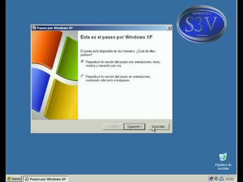 Windows Server 2003 Standard - Perfiles moviles