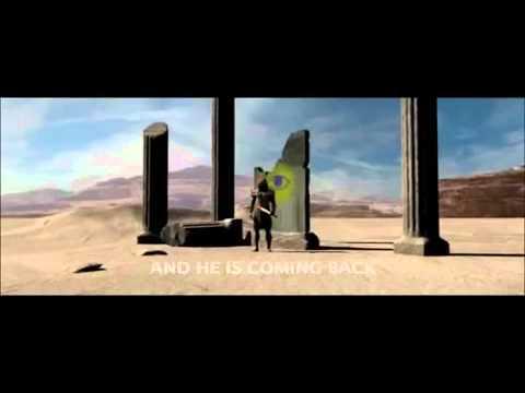 Super Human trailer