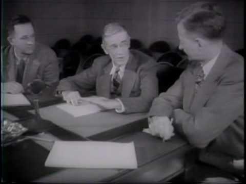 Radio Proximity Fuse Wepaon Behind Victory (1945)