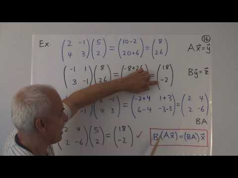 WildLinAlg5f: Change of coordinates and determinants (last)