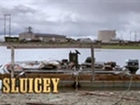 The Sluicey | Bering Sea Gold