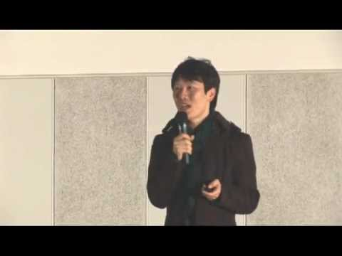 """TEDxEwha - Hyuncheol Kim - Cruelly """"Silenced"""", and the world has never changed ever"""