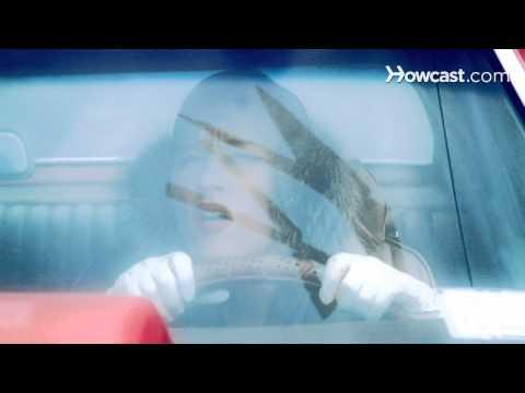 Quick Tips: How to De-Fog Car Windows